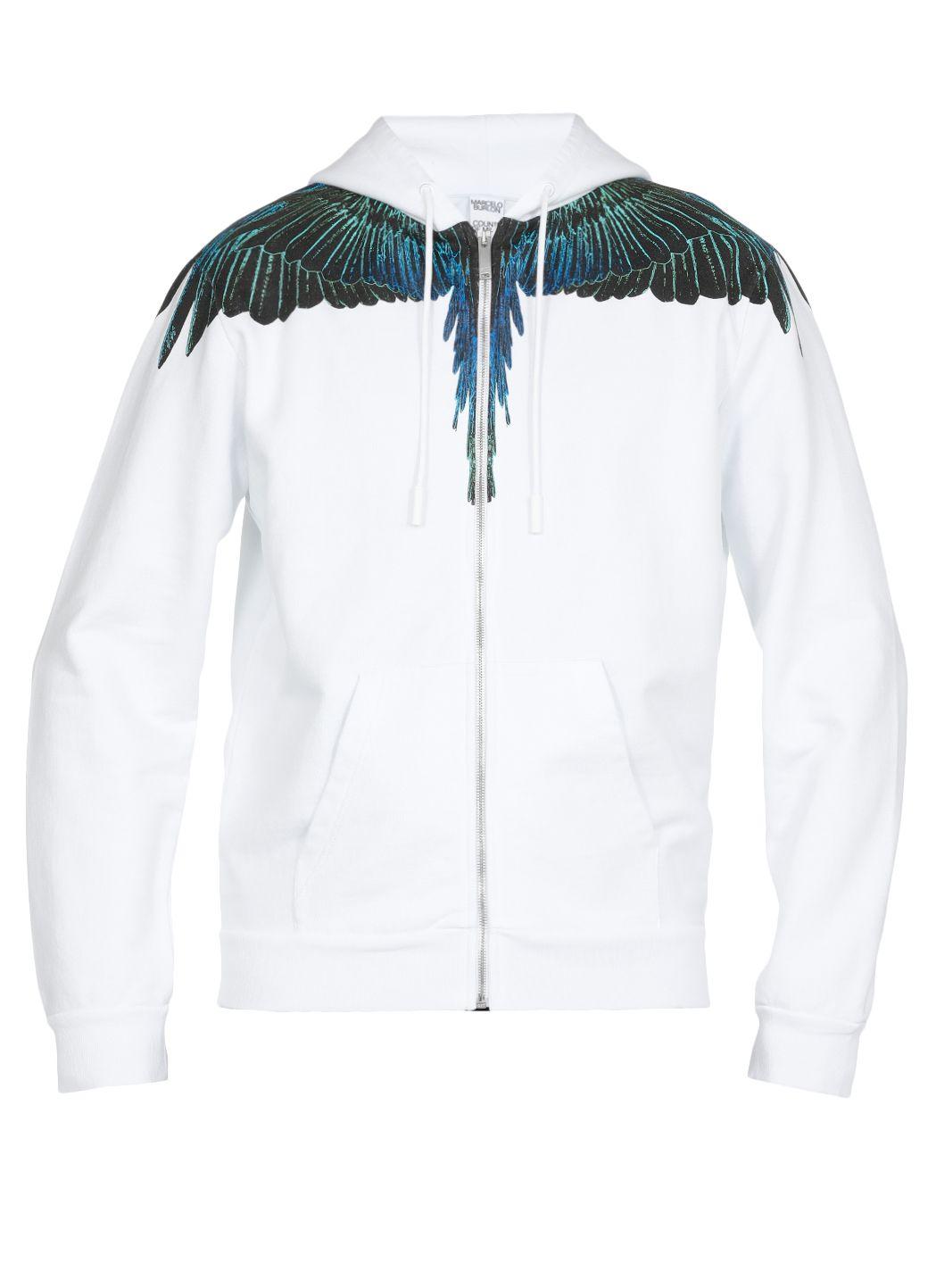 Felpa Wings