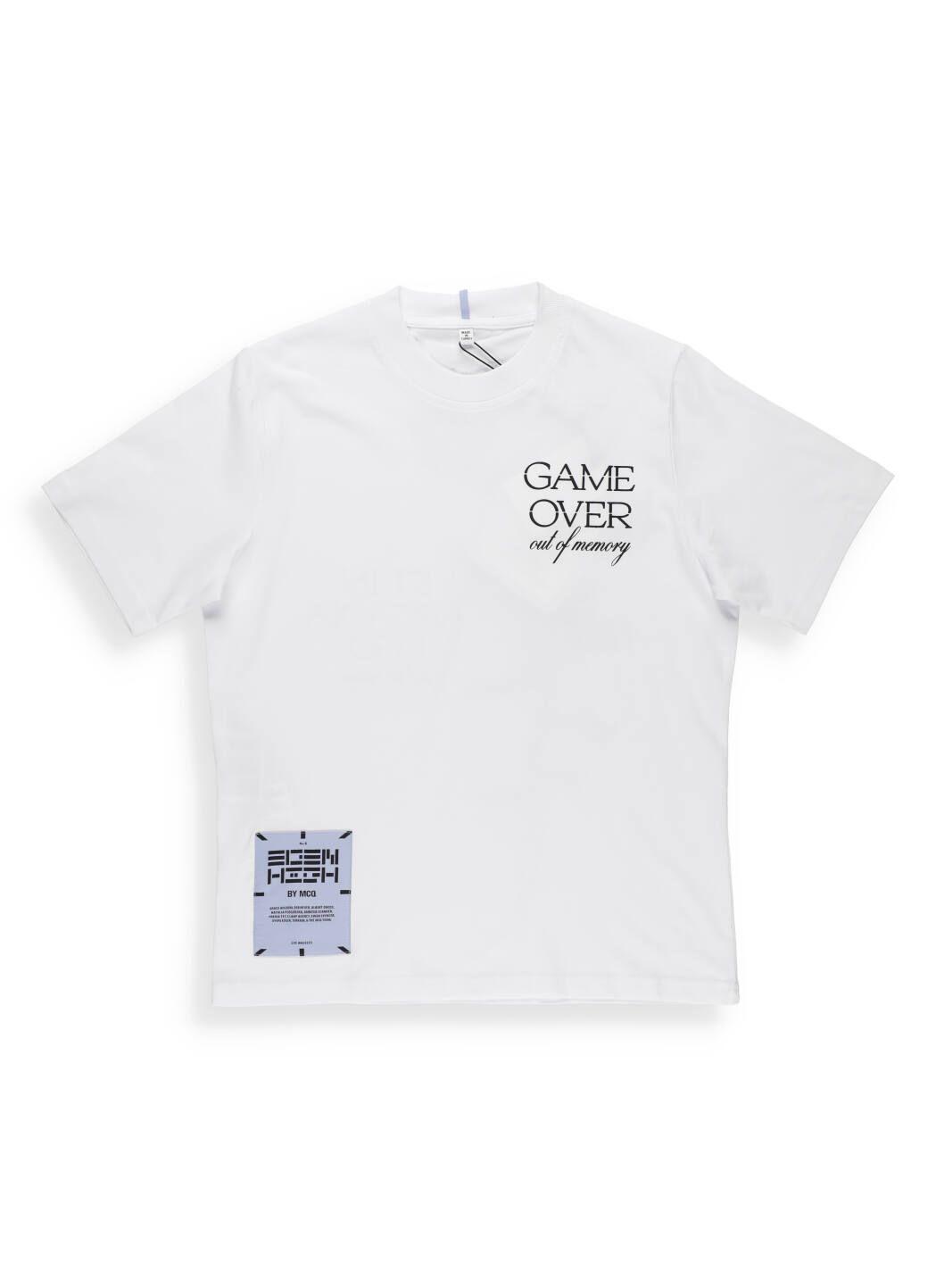 Eden High: T-shirt in cotone