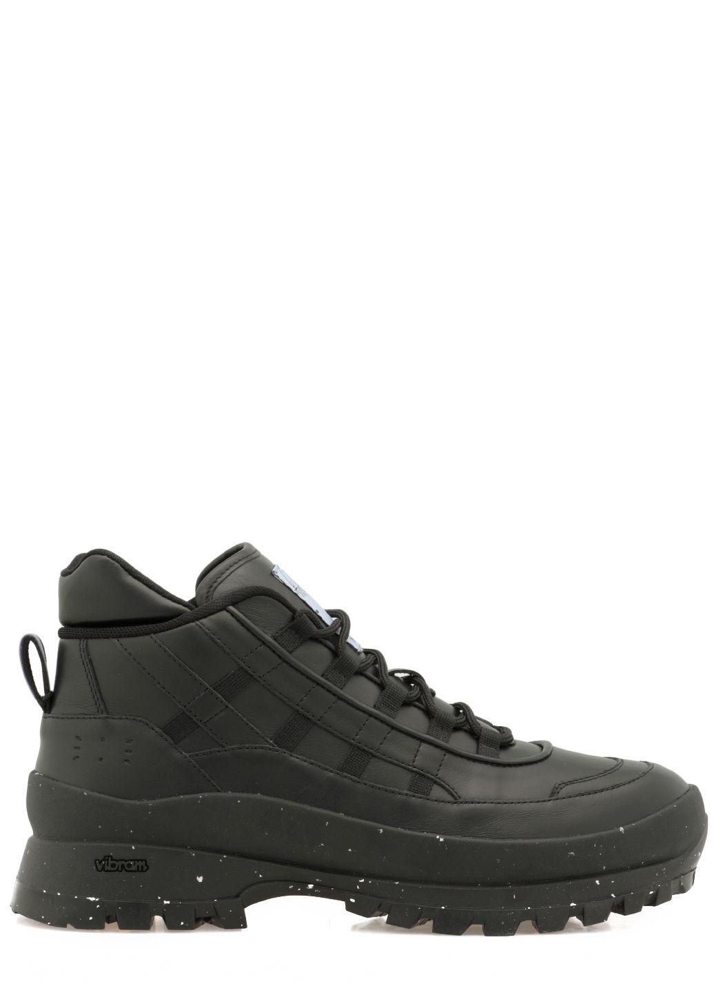 Sneaker MCQ in pelle