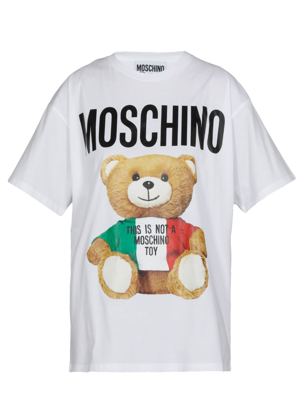 Teddy Bear oversize t-shirt