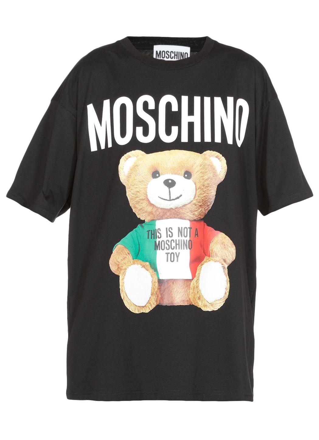Teddy Bear oversize t-shirt