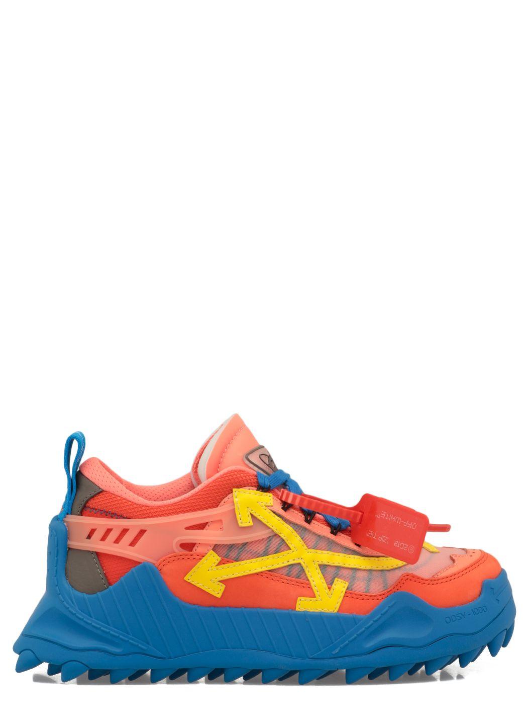 Sneaker Odsy