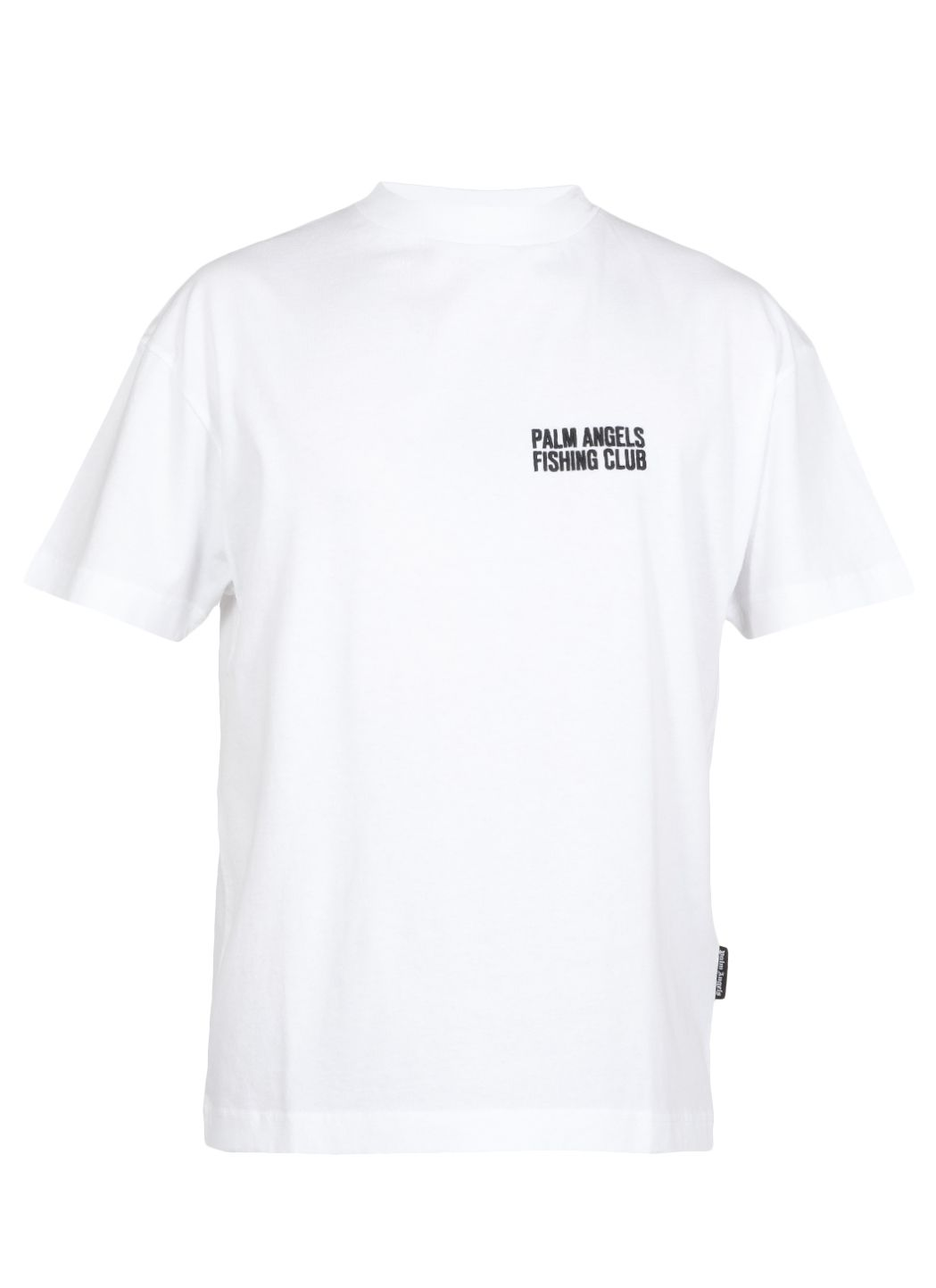 T-shirt in cotone Fishing club