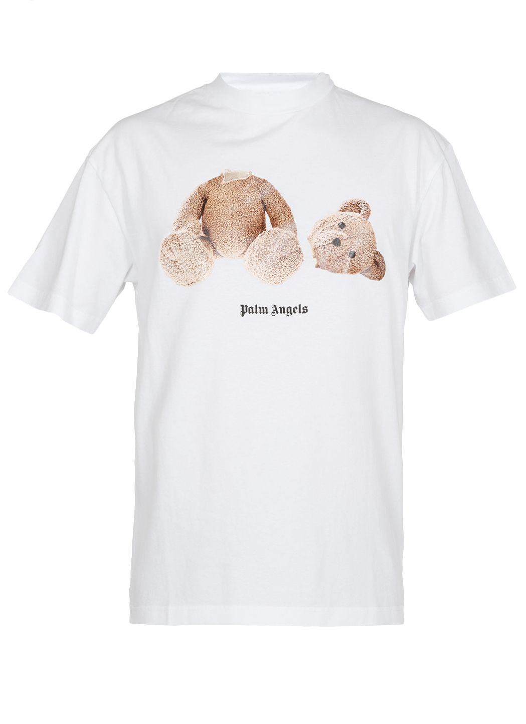 T-shirt in cotone Ice Bear