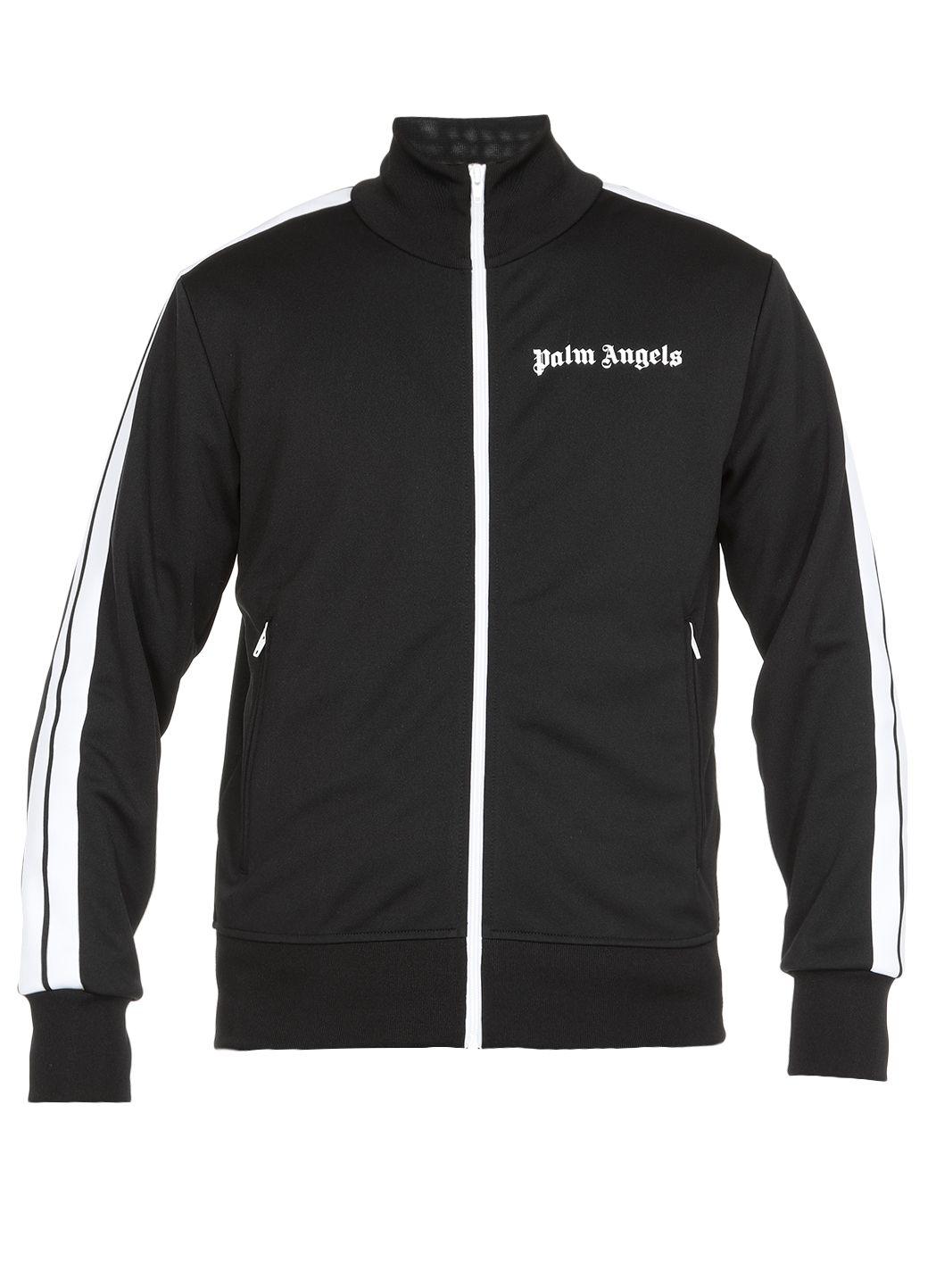 Tech fabric sweatshirt