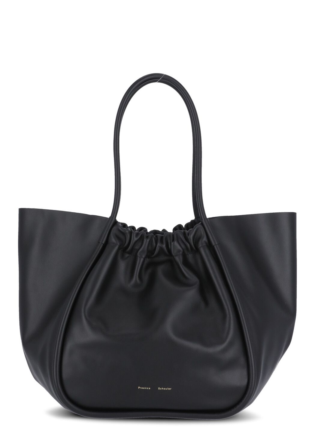 Borsa XL Ruched Tote