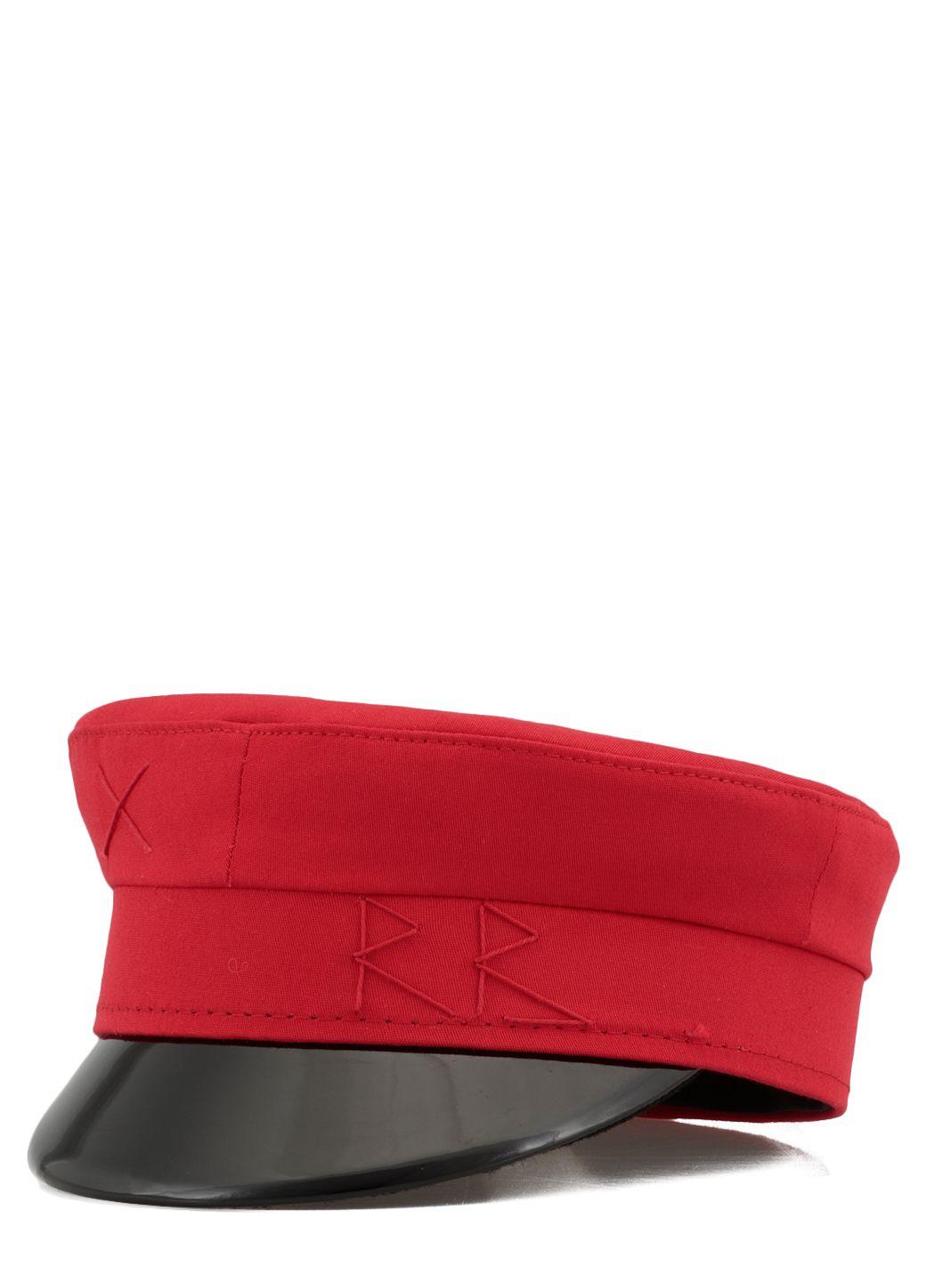 Cappello baker boy
