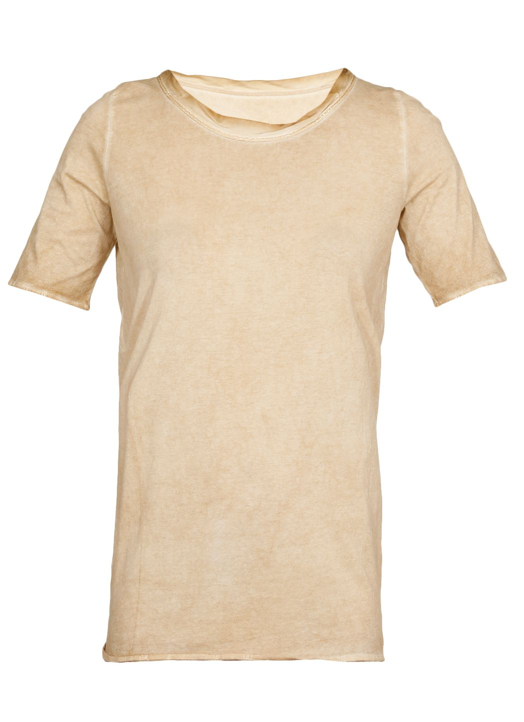 Top in cotone