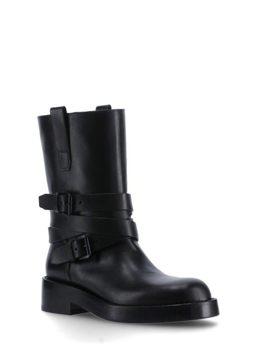 Julian Boot