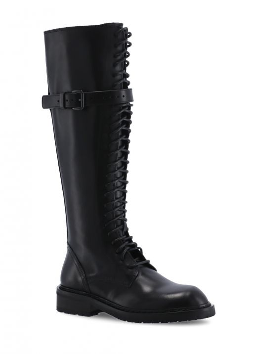 Danny high boot