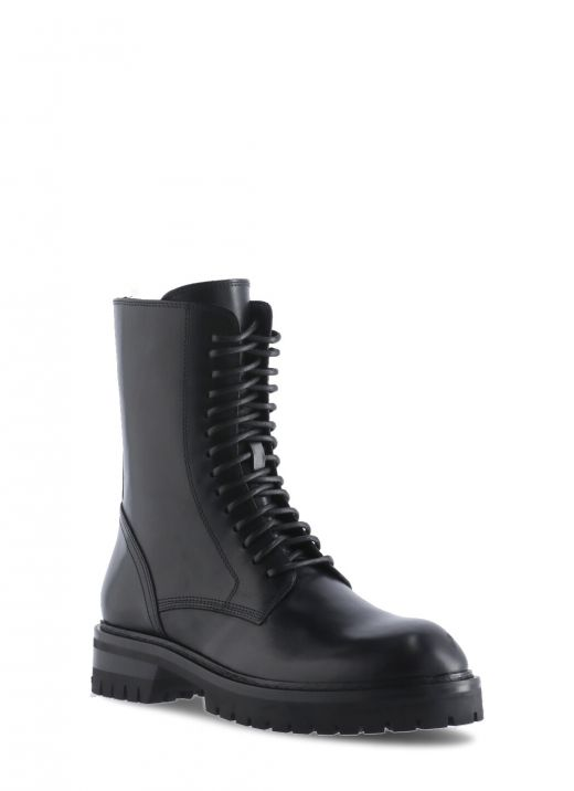 Alec Army Boot