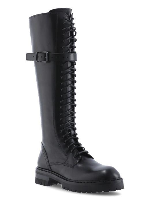 Alec boot