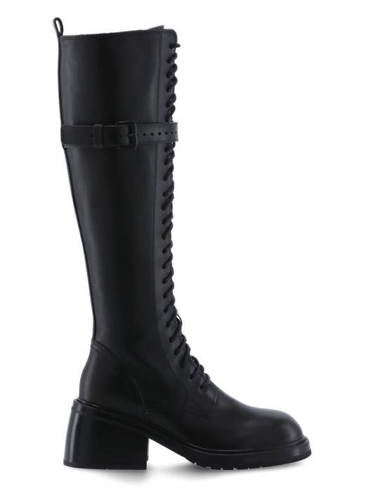 Heike high boot