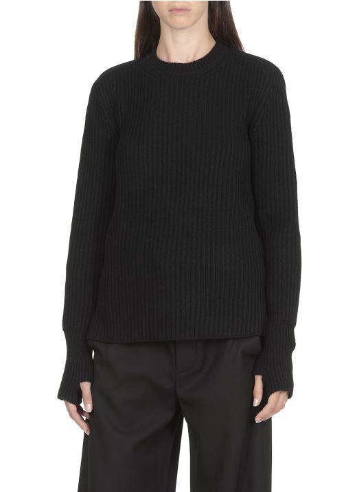 Jeanne sweater