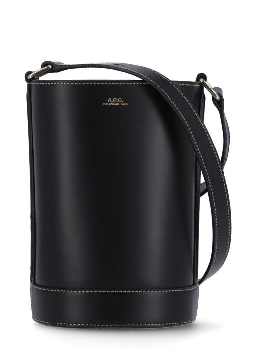 Ambre Small bucket bag