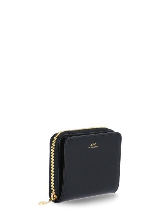 Emmanuelle Compact Wallet