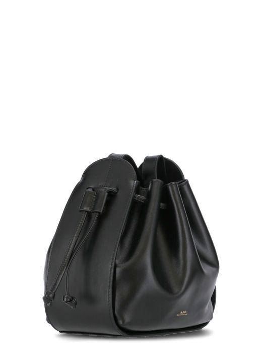 Courtney bucket bag