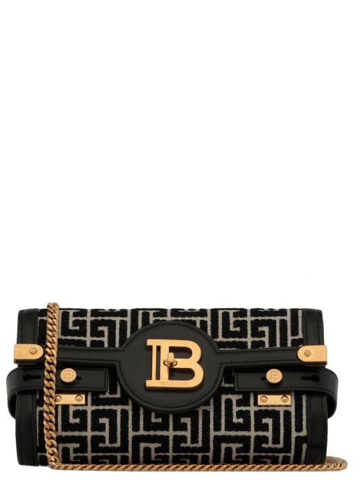B-Buzz clutch bag