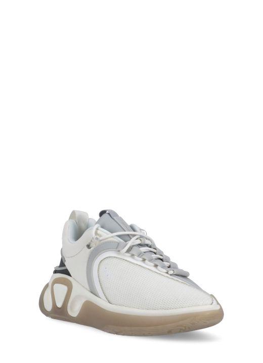 B-Runner Asymmetric Sneaker