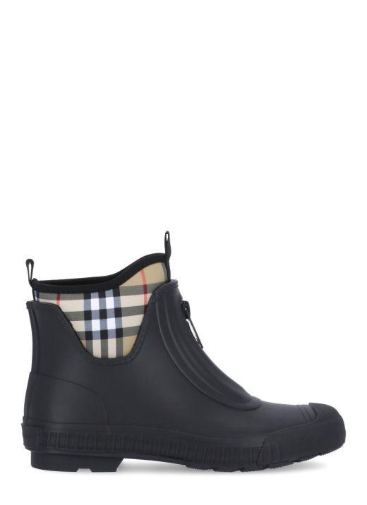 Flinton Boot