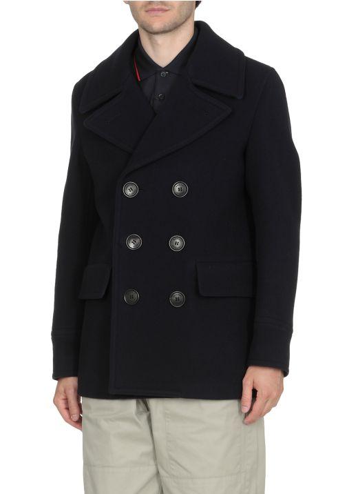 Westleigh coat