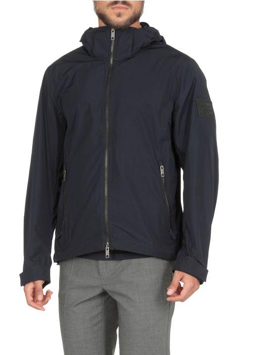 Hargrave waterproof jacket