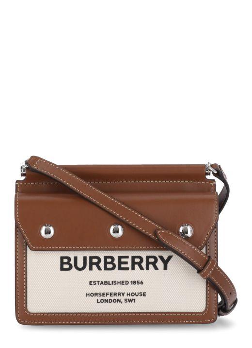 Mini Title bag