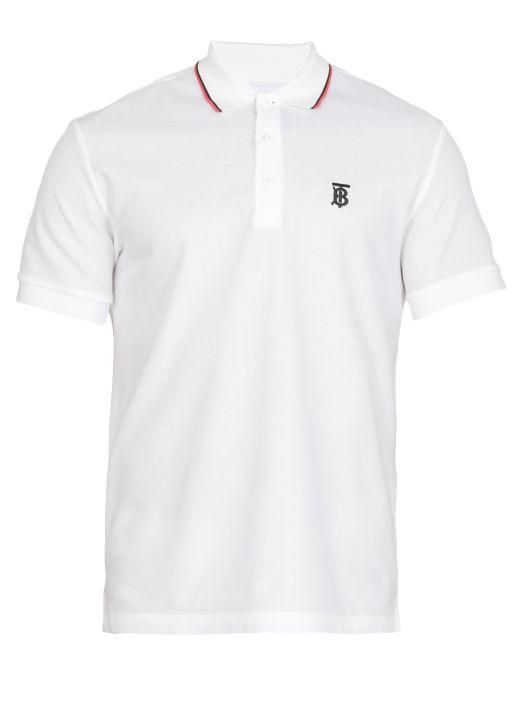 Monogram Polo Shirt
