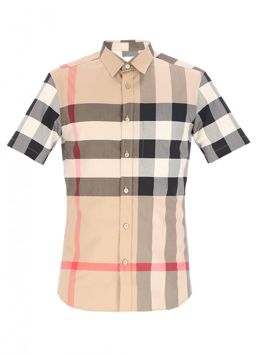 Merton Shirt