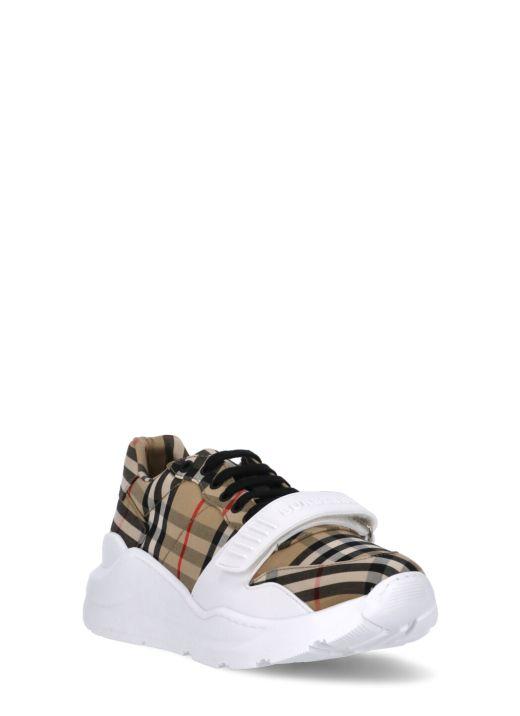 Lf Regis L Low Sneaker