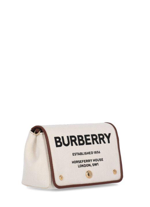 Hackberry shoulder bag