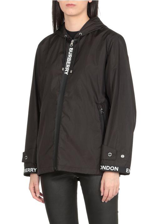 Everton windbreaker jacket