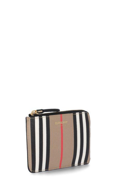 Kelbrook Icon Stripes wallet
