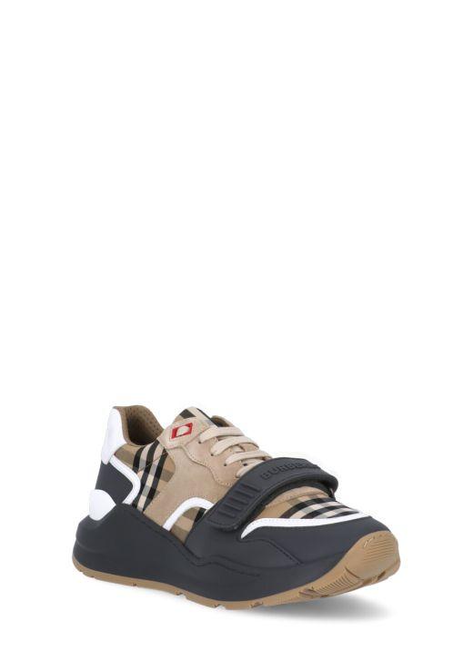 Ramsey sneaker