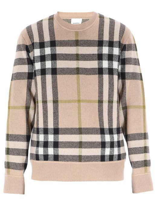 Cashmere Nixon Sweater
