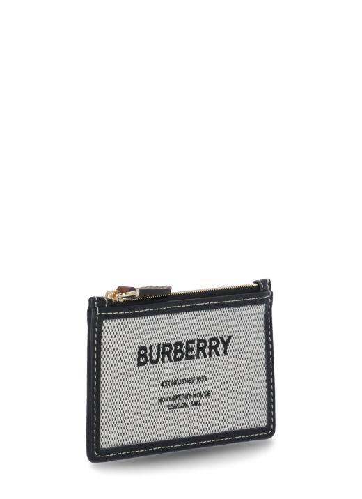 Horseferry print card holder
