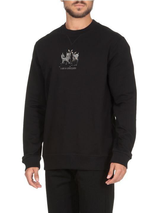 I Am a Unicorn Sweatshirt