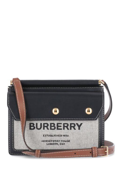 Hampshire shoulderbag