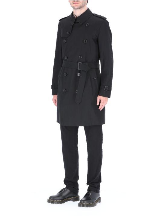Kensington trench coat