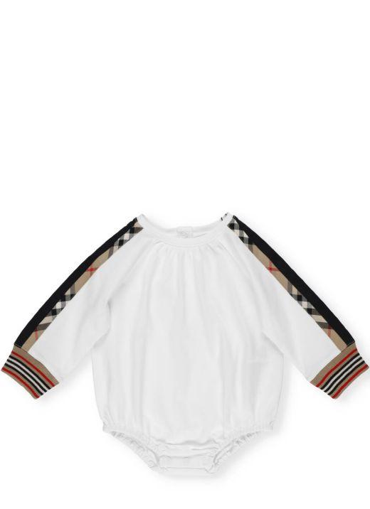 Cotton bodysuit
