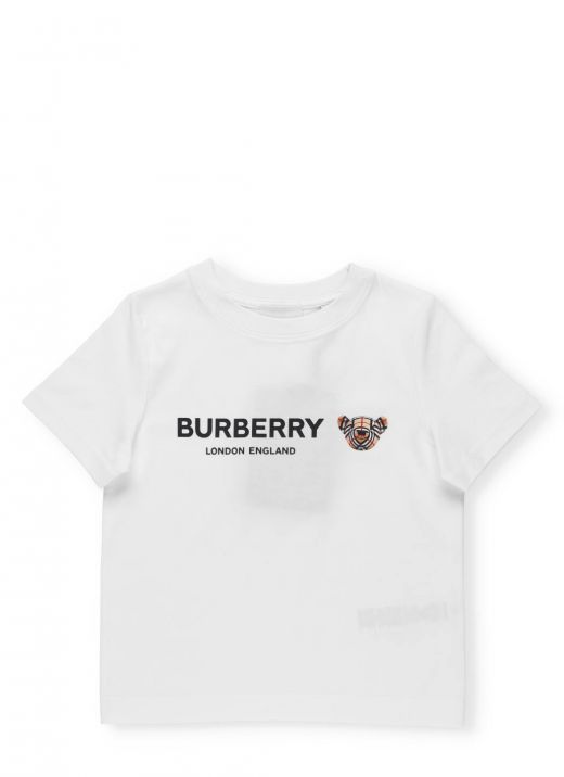 Thomas bear cotton T-shirt