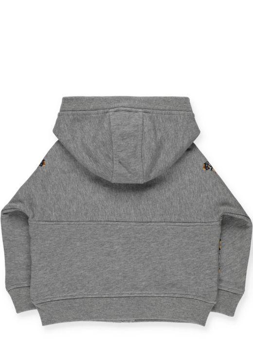 Thomas bear sweatshirt