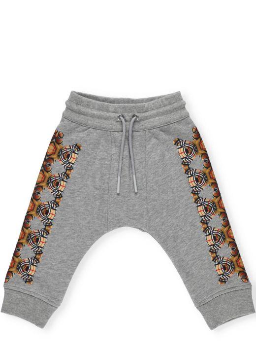Thomas bear pants