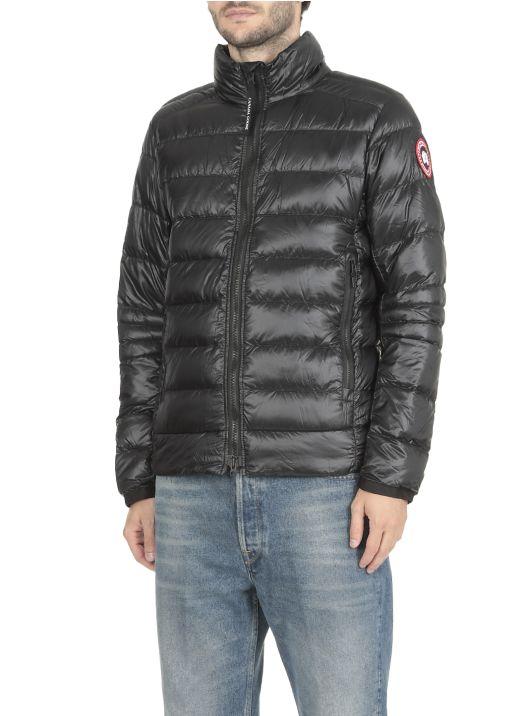 Crofton Down Jacket