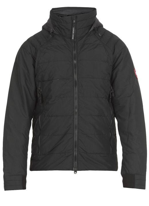 Updated 61 down jacket