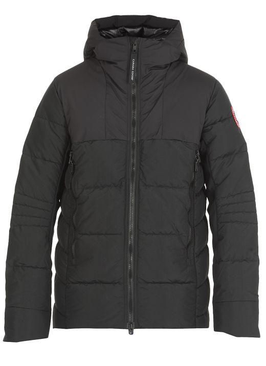 Hybridge Coat