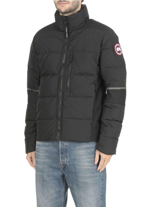 Hybrige Jacket