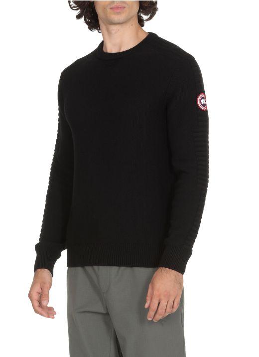 Paterson Sweater