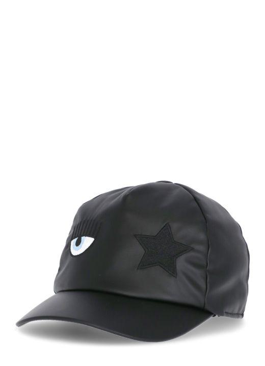 Eye Star baseball cap