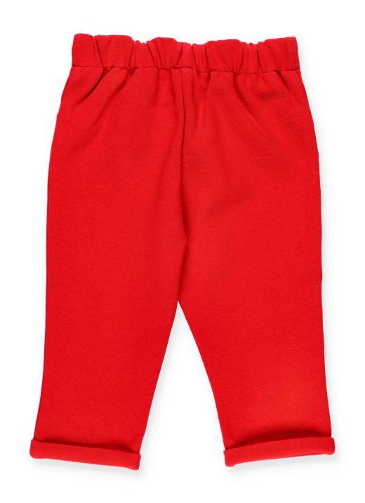Pantalone Crimson